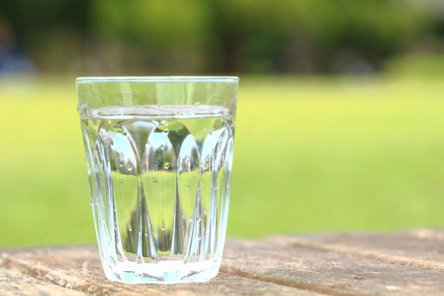 安全な水イメージ