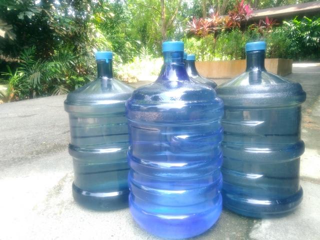 ウォーターサーバーのボトルを比較!ボトル不要のサーバーもある?