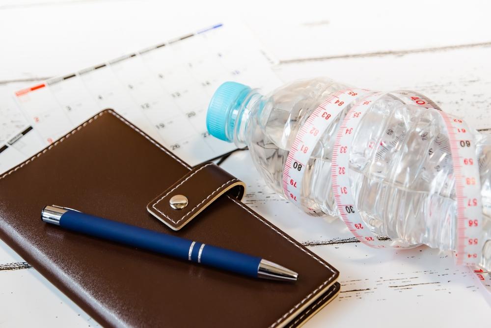 バナジウム天然水で飲むだけダイエット!毎日の水を替えるだけで痩せちゃうらしい!