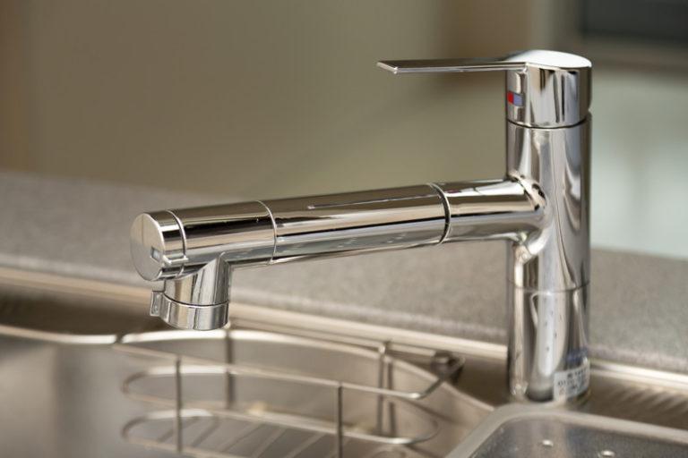 水道直結の浄水器